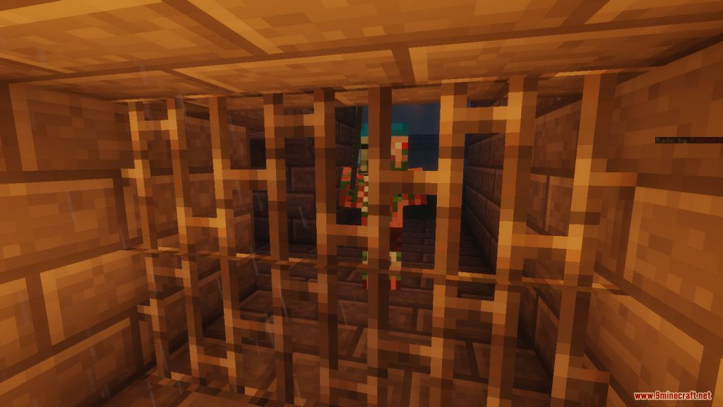 The Ultimate Thief Map Screenshots (8)