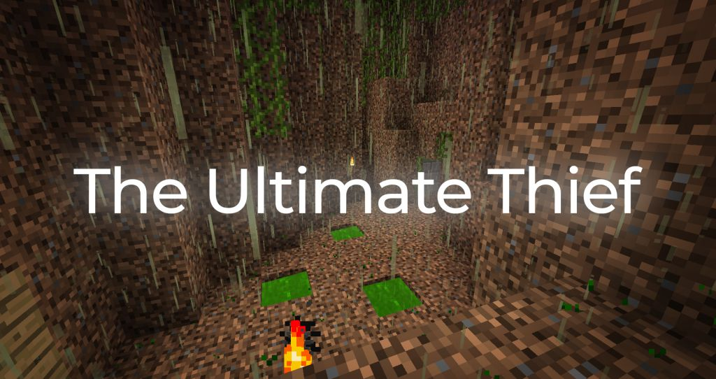 The Ultimate Thief Map Thumbnail