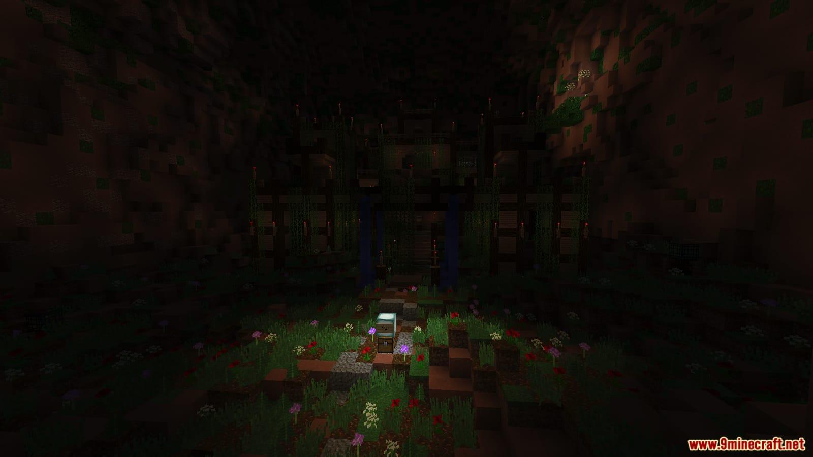 Titan's Revolt Map Screenshots 13