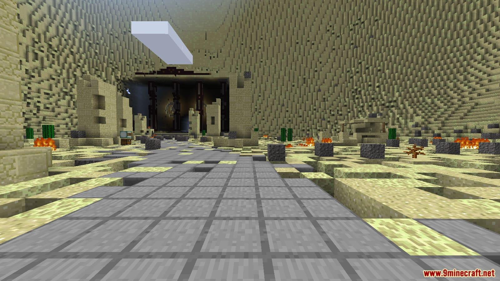 Titan's Revolt Map Screenshots 2