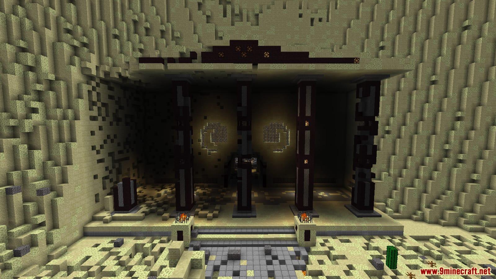 Titan's Revolt Map Screenshots 5