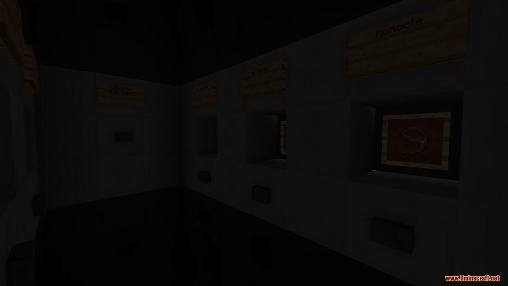 Ultimate Spleef Arena 5000 Map Screenshots (8)