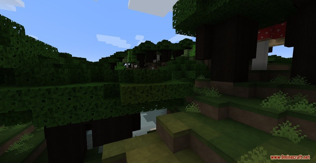 Unfilthy Resource Pack Screenshots 5