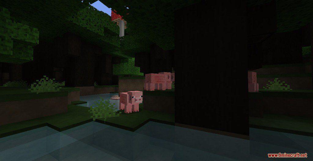 Unfilthy Resource Pack Screenshots 6