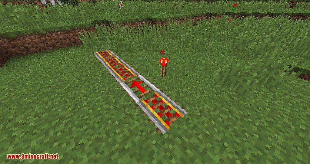 Useful Railroads Mod Screenshots 7