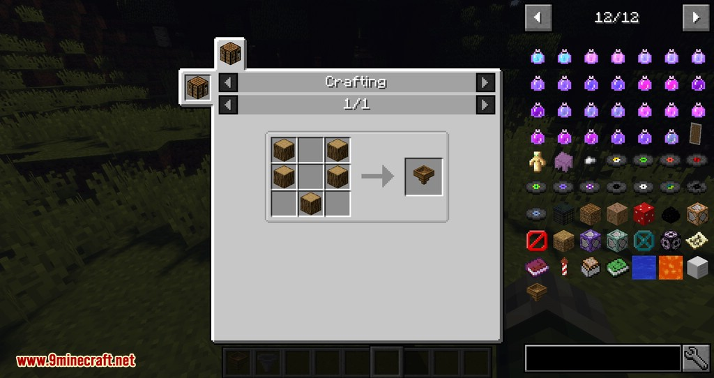 Whopper mod for minecraft 06