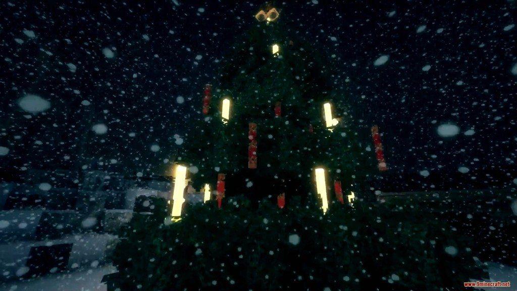 Winthor Winter Resource Pack Screenshots 10