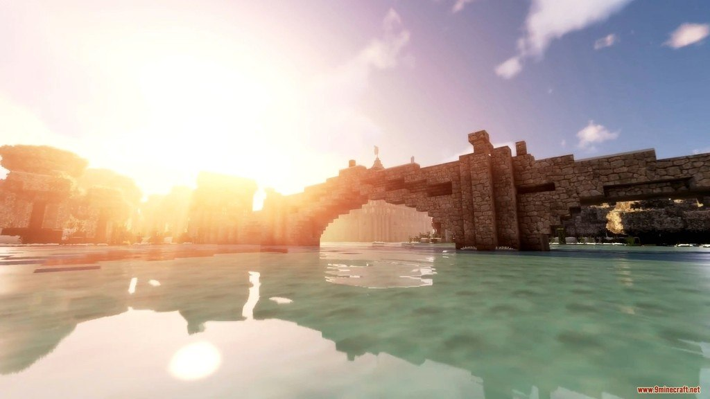 Winthor Winter Resource Pack Screenshots 2