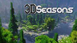 3D Seasons Resource PAck