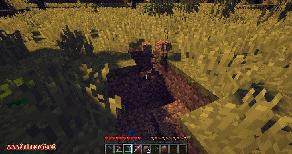AIOT Botania mod for minecraft 04