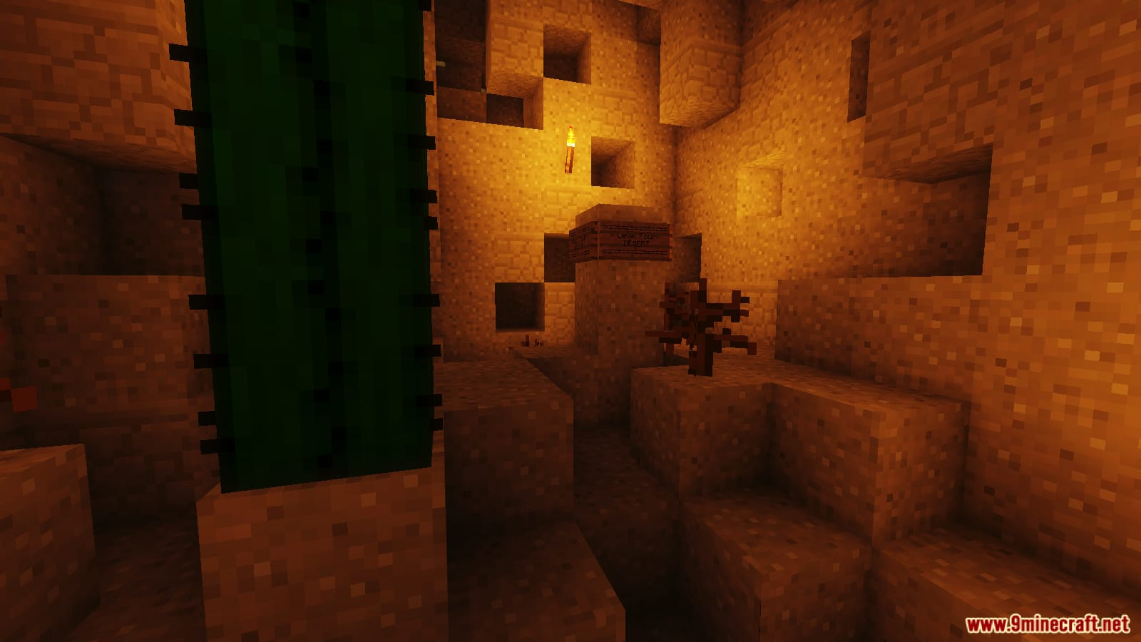 Biome Up! Map Screenshots 7