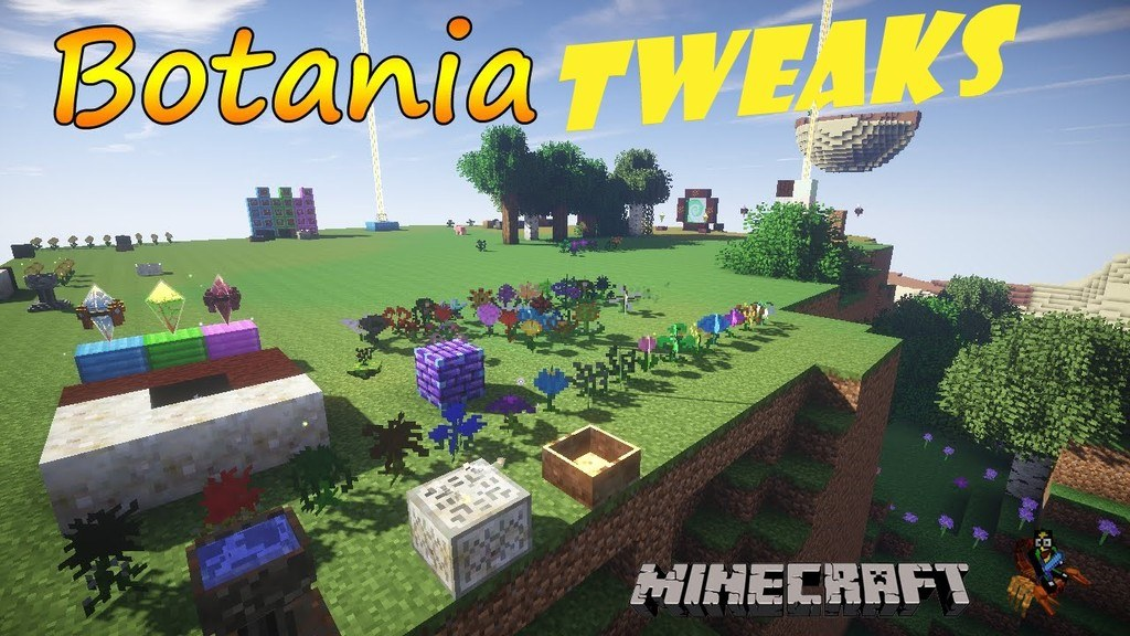 botania game of life