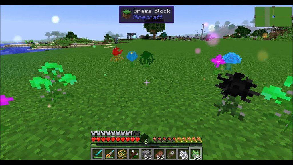 Botania Tweaks mod for minecraft 03