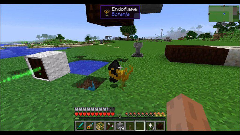 Botania Tweaks mod for minecraft 05