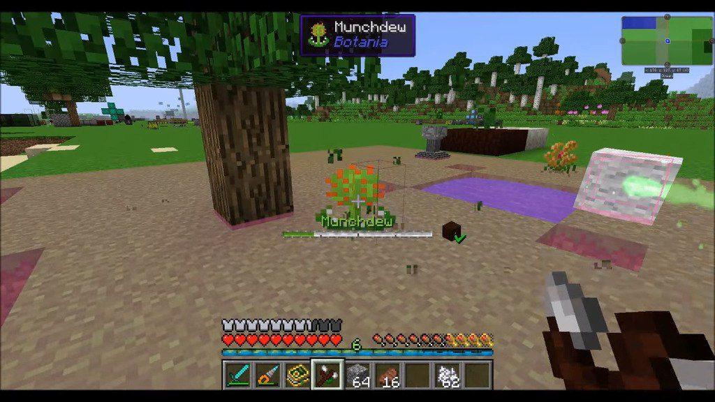 Botania Tweaks mod for minecraft 06