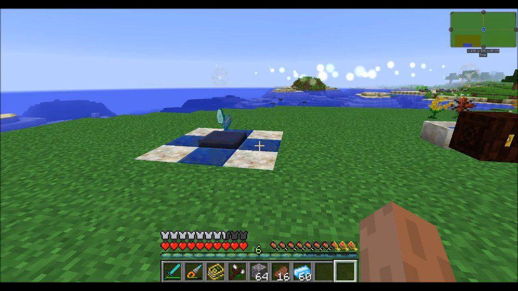 Botania Tweaks mod for minecraft 07