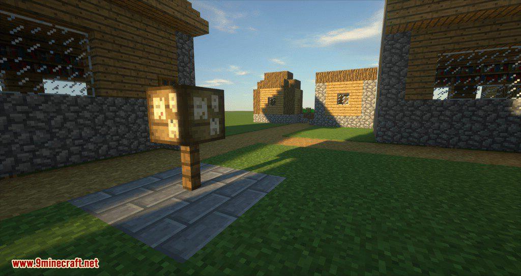 Bountiful mod for minecraft 01