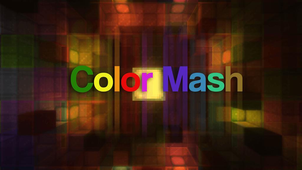 Color Mash Map Thumbnail