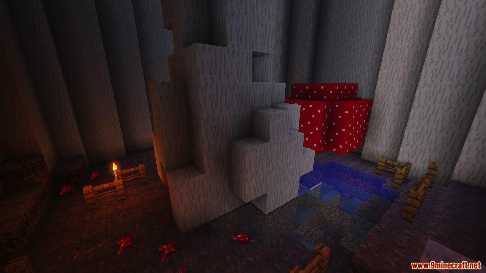 Confuse Dropper Map Screenshots 13