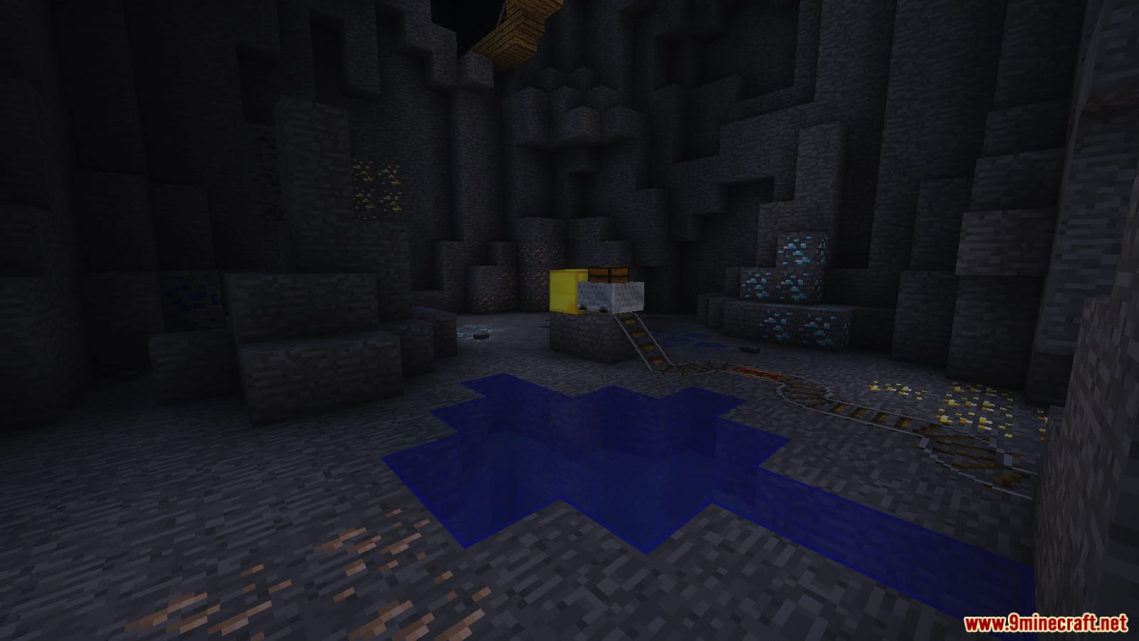Confuse Dropper Map Screenshots 4