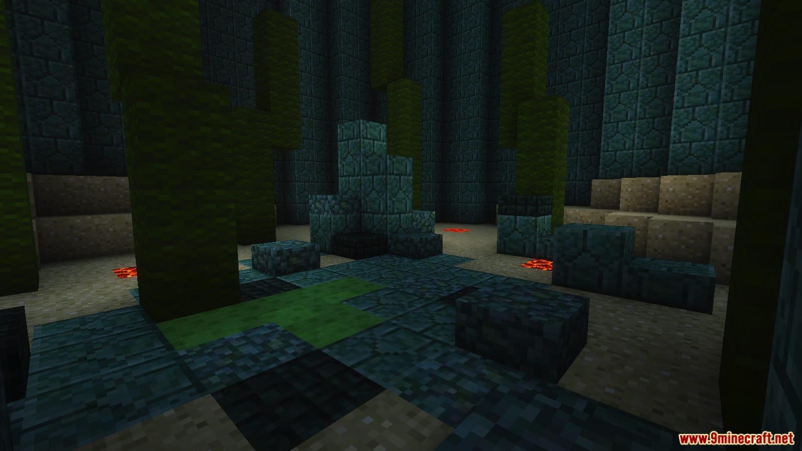 Confuse Dropper Map Screenshots 6