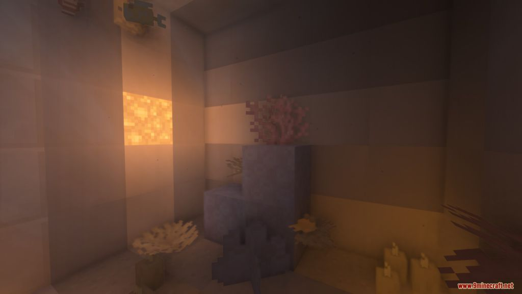 Crystal Cages Map Screenshots (10)