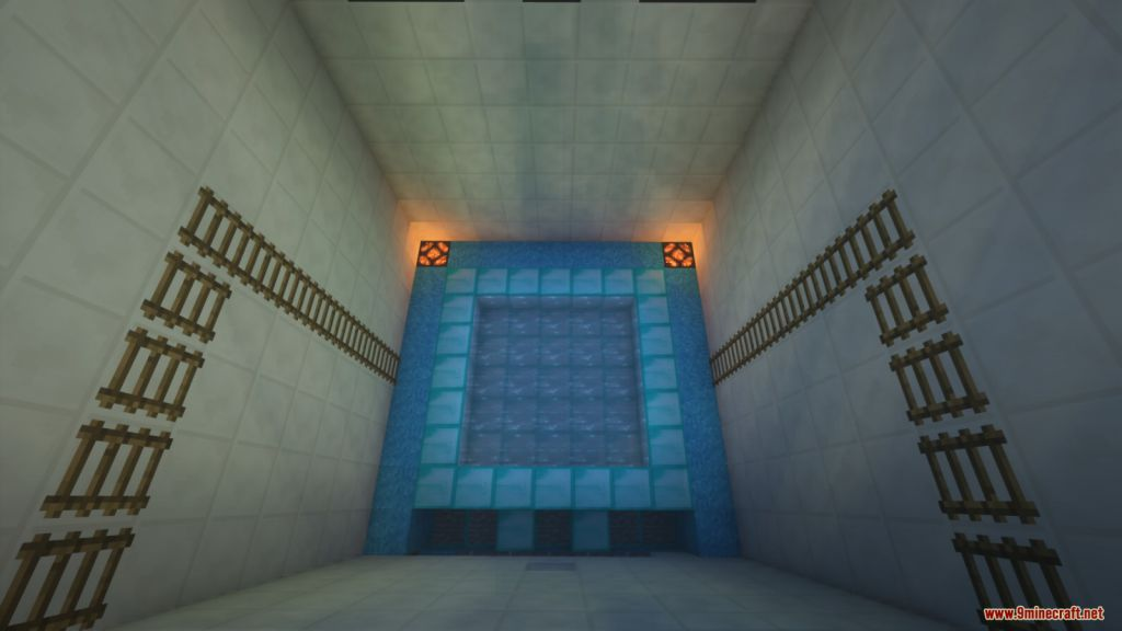 Crystal Cages Map Screenshots (8)