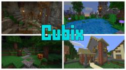 Cubix Resource Pack