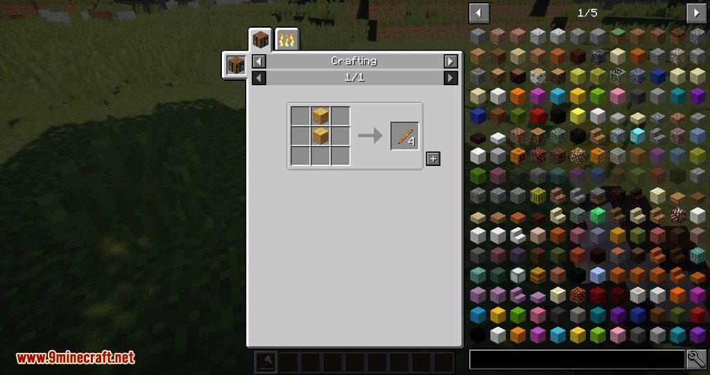 Dartcraft Reloaded mod for minecraft 07