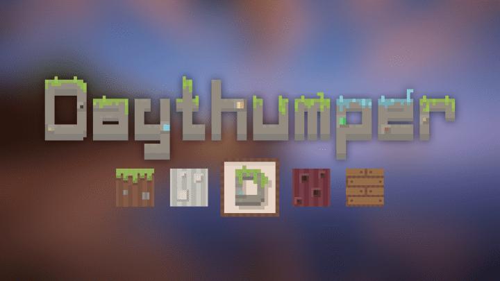 DayThumper Resource Pack