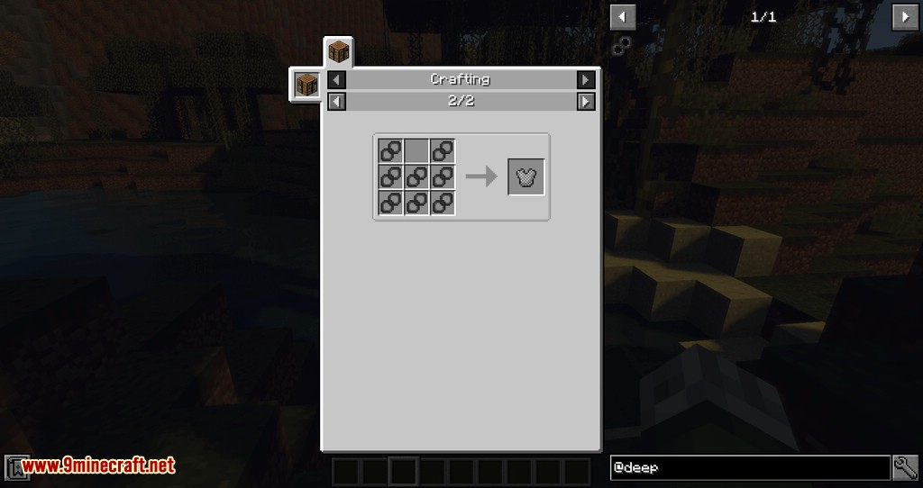 Deep Miner mod for minecraft 03