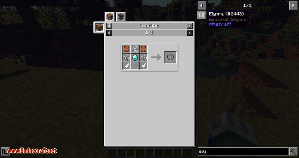 Deep Miner mod for minecraft 06