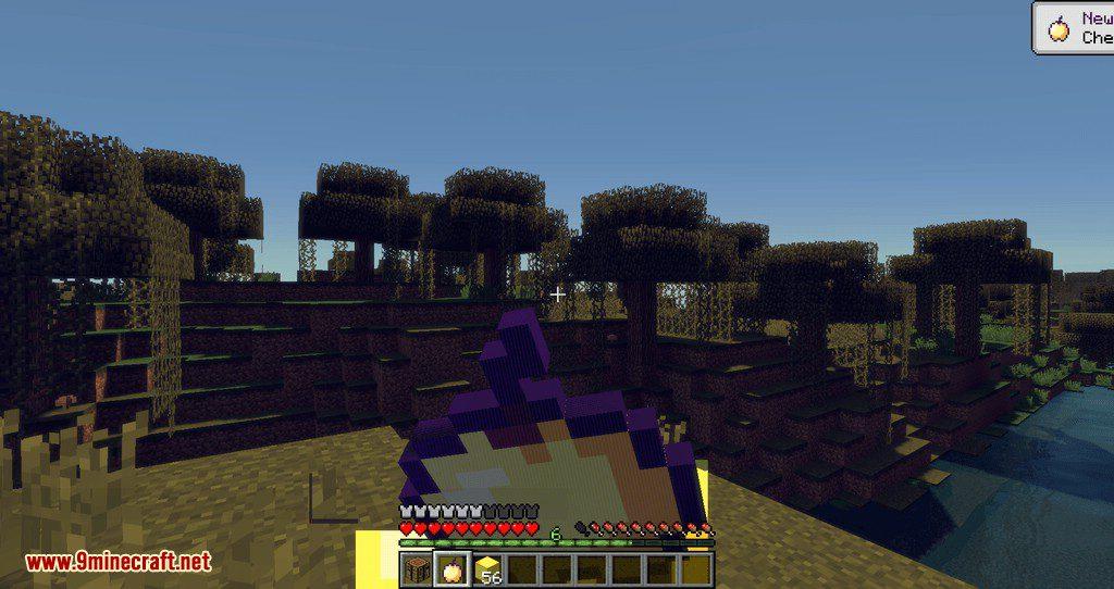 Deep Miner mod for minecraft 08