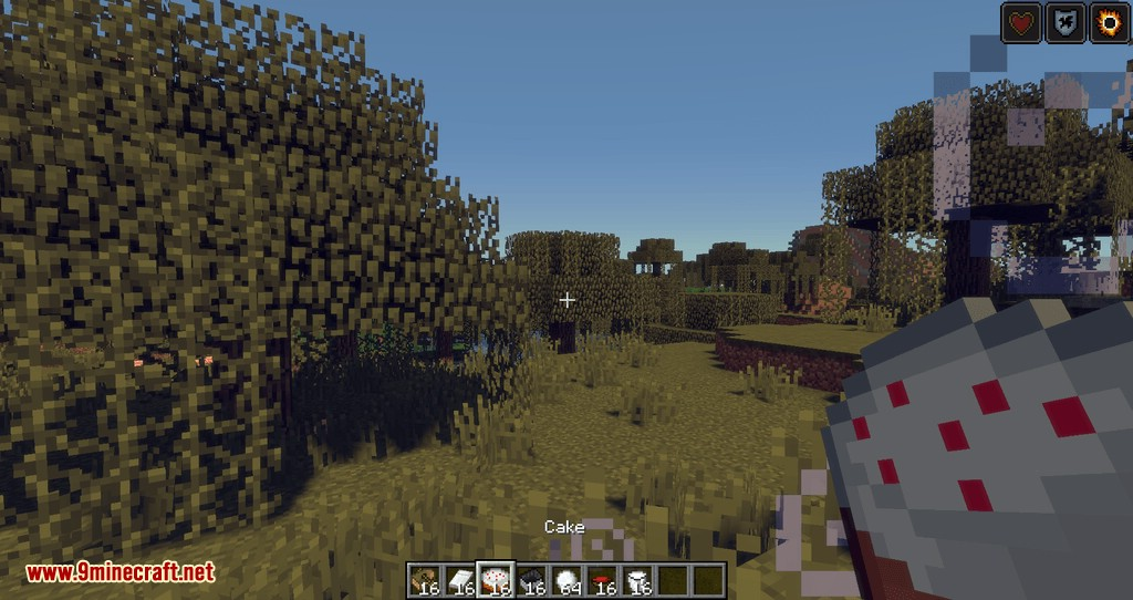 Deep Miner mod for minecraft 11