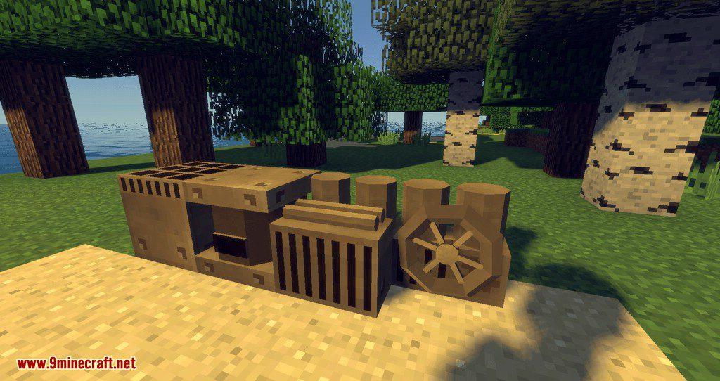 EFab mod for minecraft 03