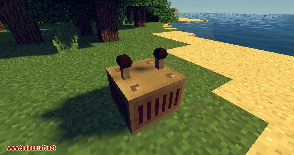 EFab mod for minecraft 04