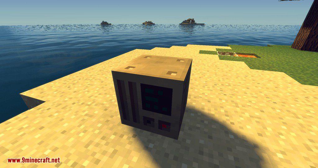 EFab mod for minecraft 06