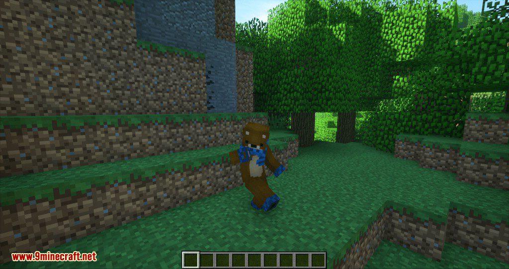 Emoticons mod for minecraft 06