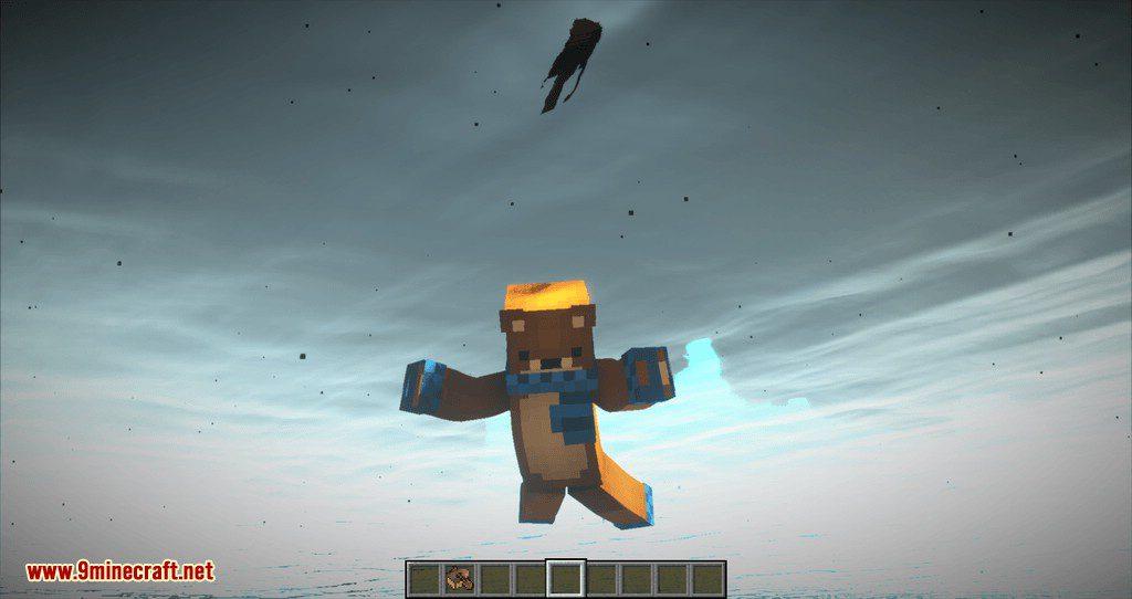 Emoticons mod for minecraft 10