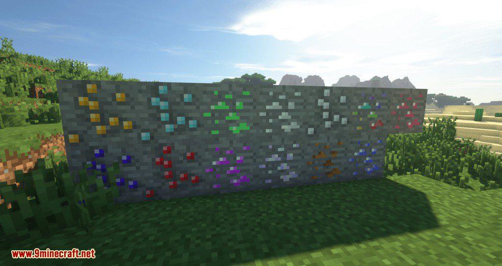 minecraft cobalt ore