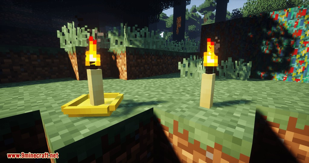 Fire_s Random Things mod for minecraft 02