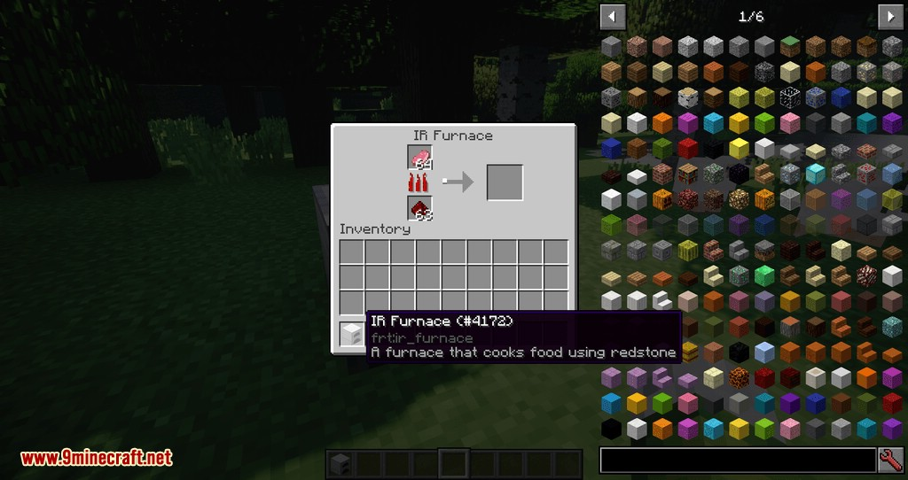 Fire_s Random Things mod for minecraft 07
