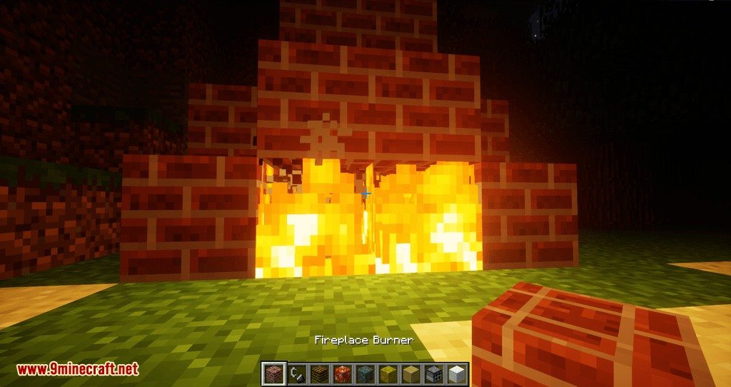 Fire_s Random Things mod for minecraft 13