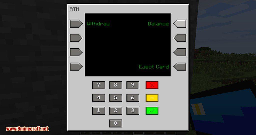 Flenix Cities mod for minecraft 03
