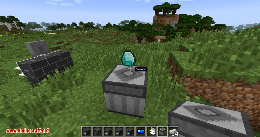 Flenix Cities mod for minecraft 06