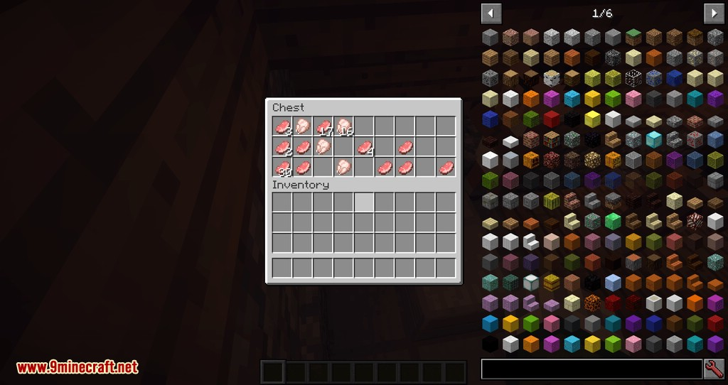Improved Villagers mod for minecraft 06