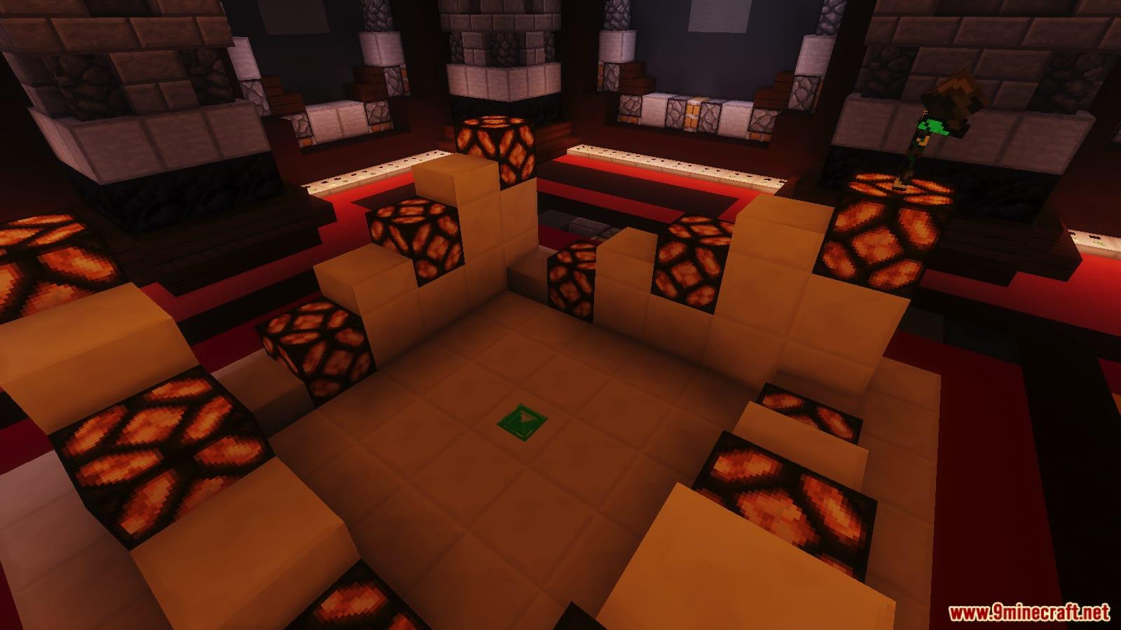 Light Robot Map Screenshots 10