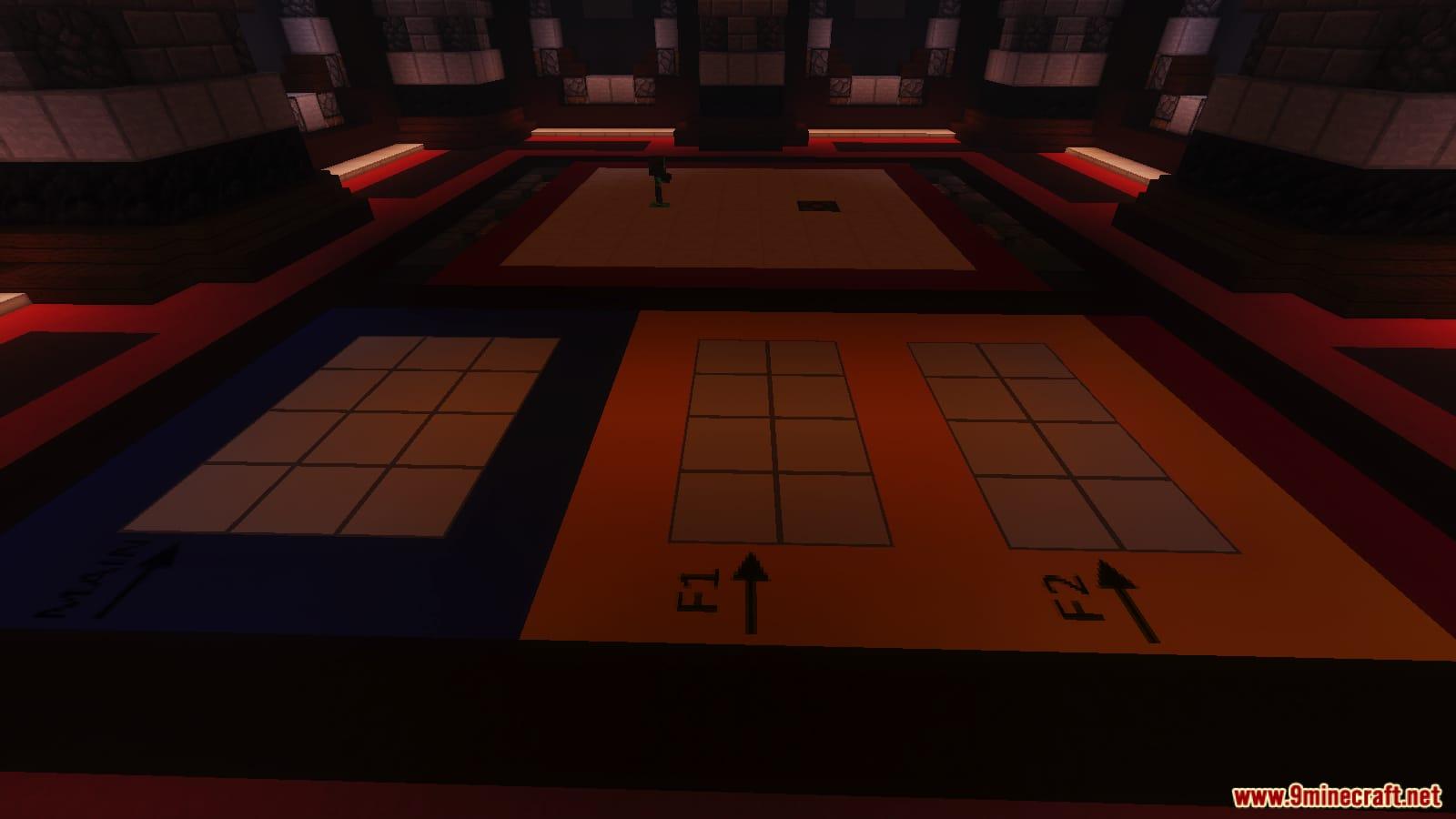Light Robot Map Screenshots 3