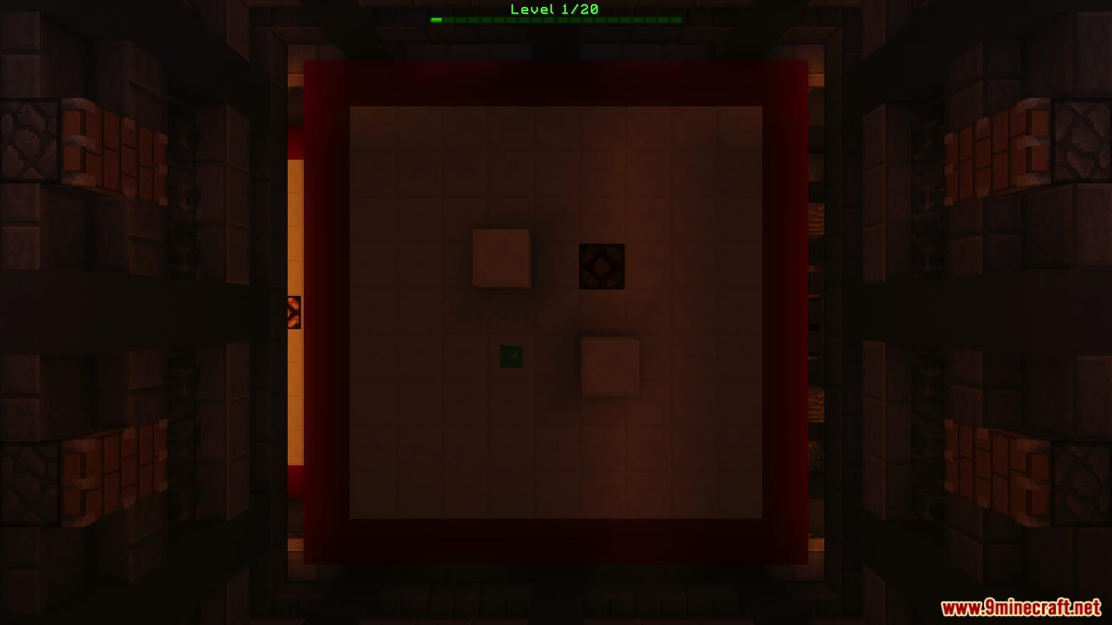 Light Robot Map Screenshots 4