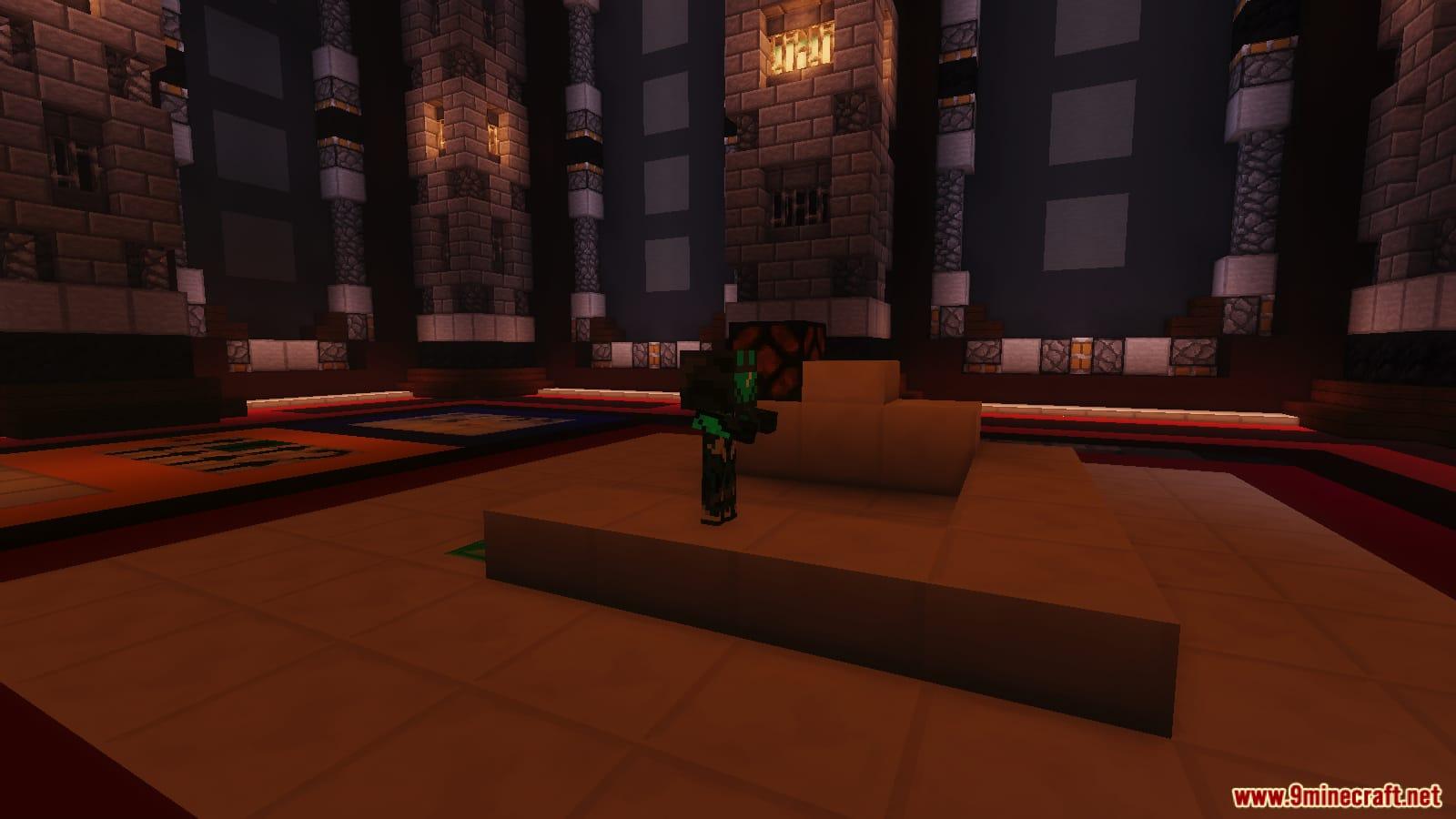 Light Robot Map Screenshots 6